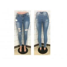 Jeans Light Blue Point G