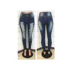 Jeans Ripped Point G