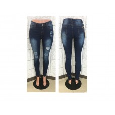 Jeans Point G Dark Ripped